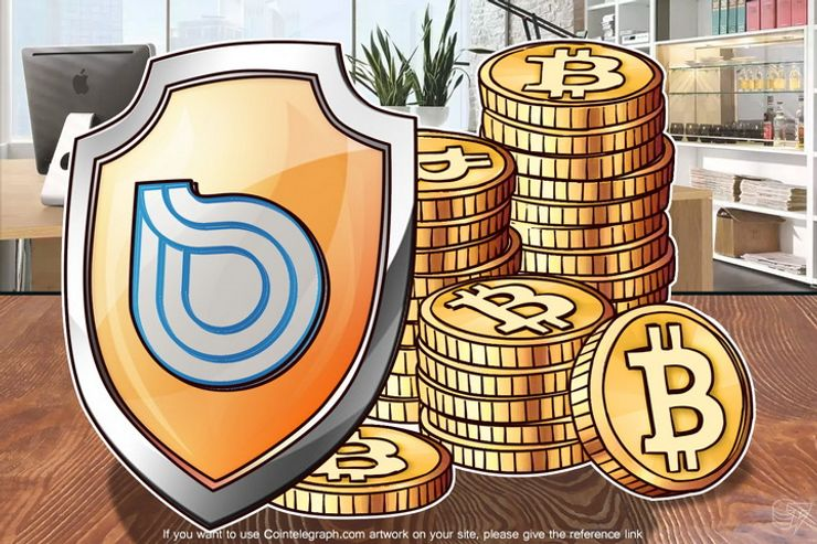 Bitwage Announces to Be a Partner of a Major Insurance Carrier