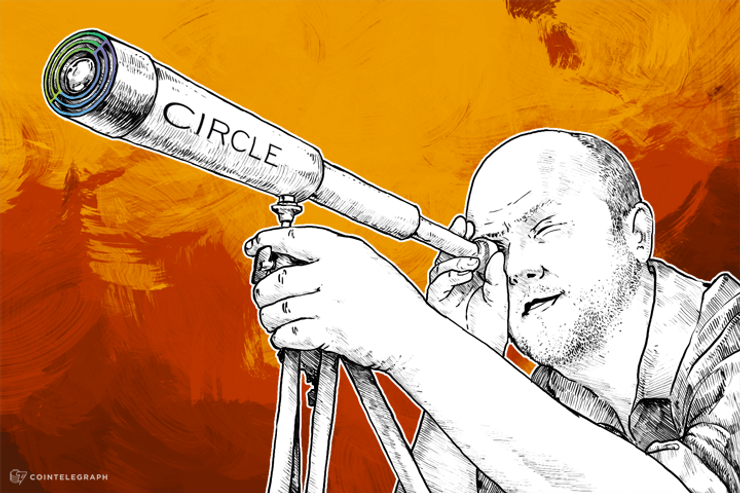 Circle Releases Apps for iOS and Android in Continuing Search for Mainstream Users