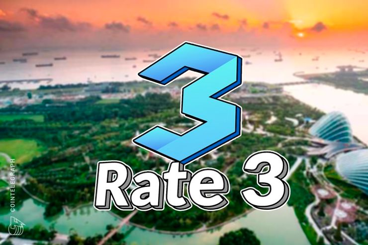 Rate3 Wants To Empower A Truly Global Payment And E-Commerce Network By Making It Fair, Transparent And Cheap