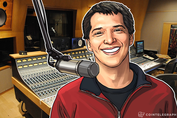 Podcast: Evan Van Ness - This Week in Ethereum