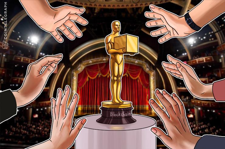 Blockchain Oscar Startup Competition Announces Six Finalists