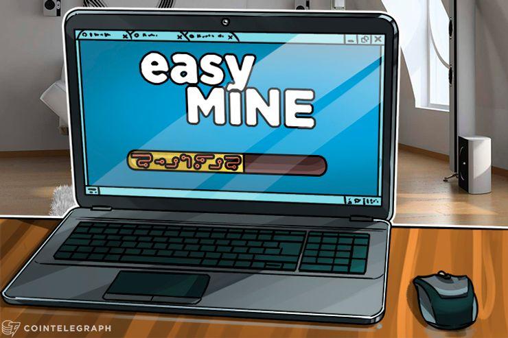 EasyMINE visa o gerenciamento inteligente da mineração