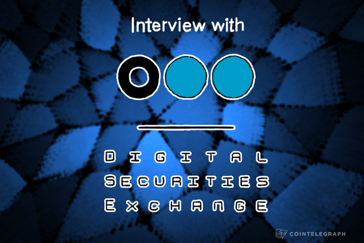 'Forcing Bitcoin into the Regulated Environment': Interview with Digital Securities Exchange