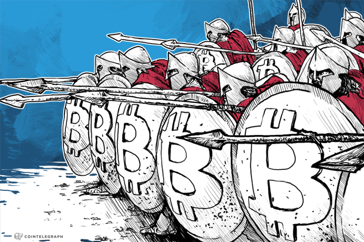 How to Protect Your Bitcoin Business from Regulators