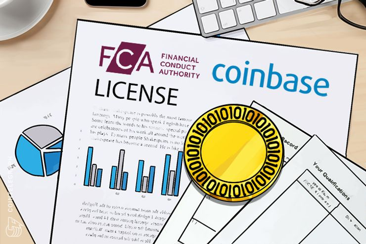 Walletanbieter Coinbase erhält E-Money-Lizenz für Fiatgeld in Großbritannien