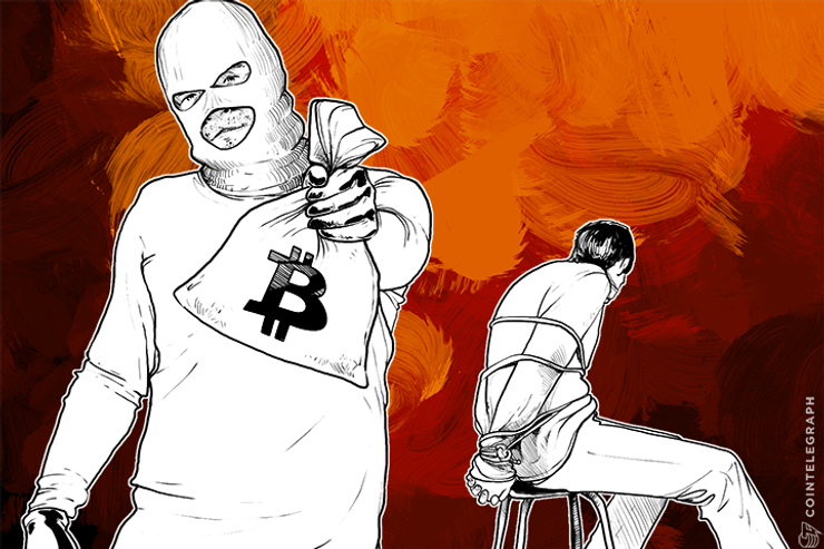 Taiwanese Kidnappers Receive $1.68M Bitcoin Ransom from Billionaire Yuk-Kwan