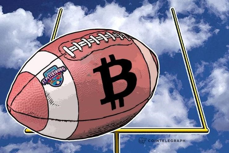 Everything You Need To Know To Watch The Bitcoin Bowl