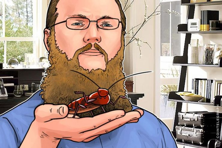 Bitcoin Dev Greg Maxwell: I'd Pay To Prove Craig Wright 'Fraud'