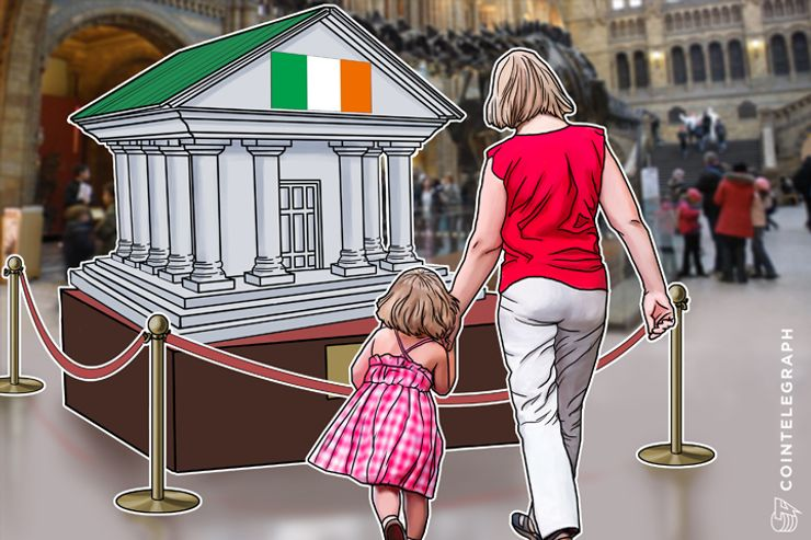 Do We Even Need Banks? Ireland Didn't For Most Of 1970