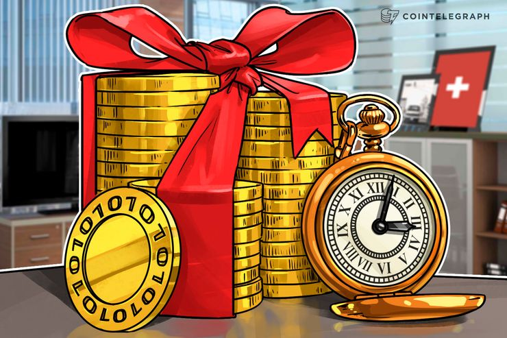 Main Swiss Stock Exchange to Launch Distributed Ledger-Based 'Digital Asset' Exchange