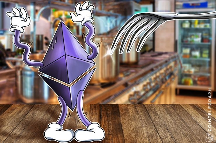 Has Ethereum Just Forked by Accident? Some Transactions May Disappear