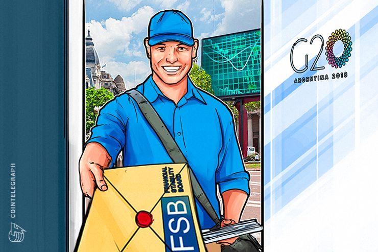 Expert Take: Lesen Sie nicht zu viel in den G20-Brief des FSB zu Bitcoin hinein
