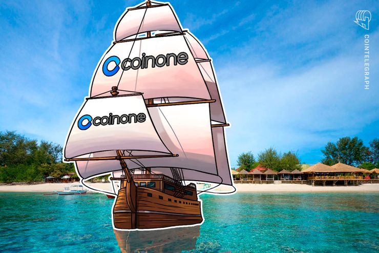 Major South Korean Crypto Exchange Coinone To Launch In Indonesia