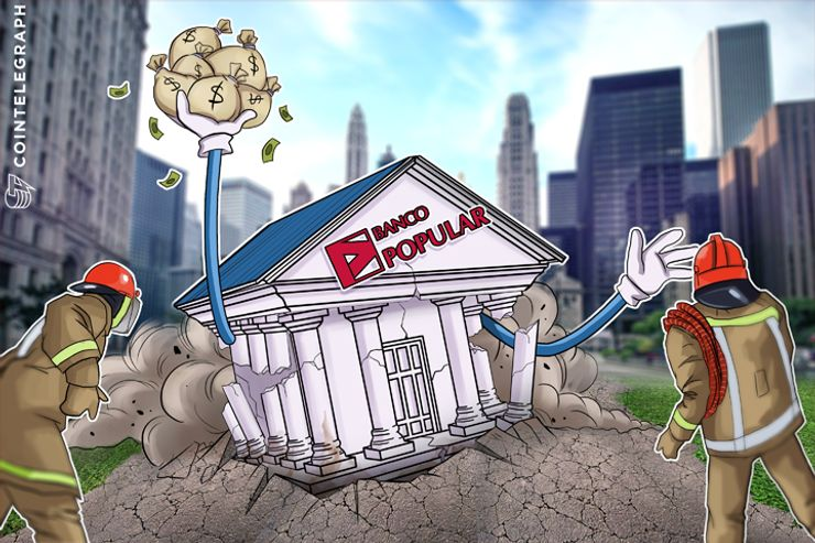Bitcoin Price May Surge As Italian Banks Send Alarm Signals For Europe