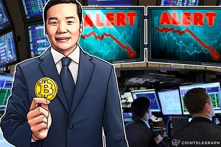 China's Bitcoin Capital Flight Hits Mainstream As Analysts Fear Crackdown