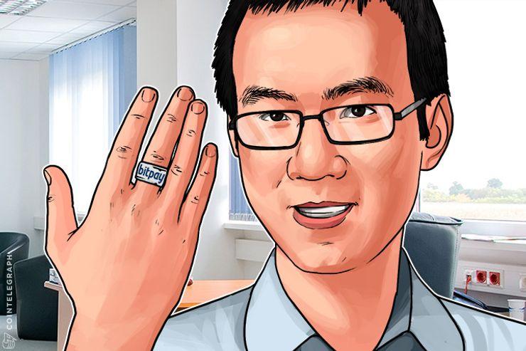 Bitpay's Partnership With Jihan Wu's Bitmain Blasted By Critics