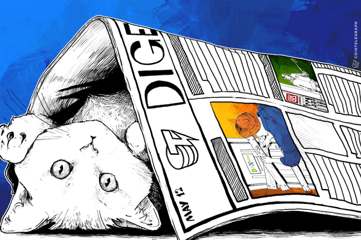 MAY 12 DIGEST: Pro-Bitcoin Expert Appointed Deputy U.S. CTO, BitFilm Releases 'Satoshi's Last Will' Trailer