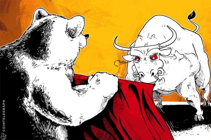 Bitcoin Price Analysis: Bull Trap? (Week of October 19)
