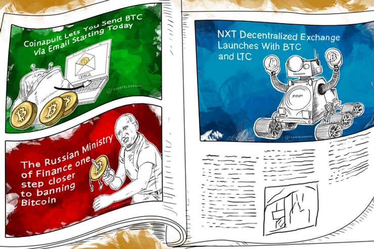 Weekend Roundup: BitPay Starts Offering Free Service, Wikipedia accepts BTC donations, and Russia heading towards a Bitcoin Ban
