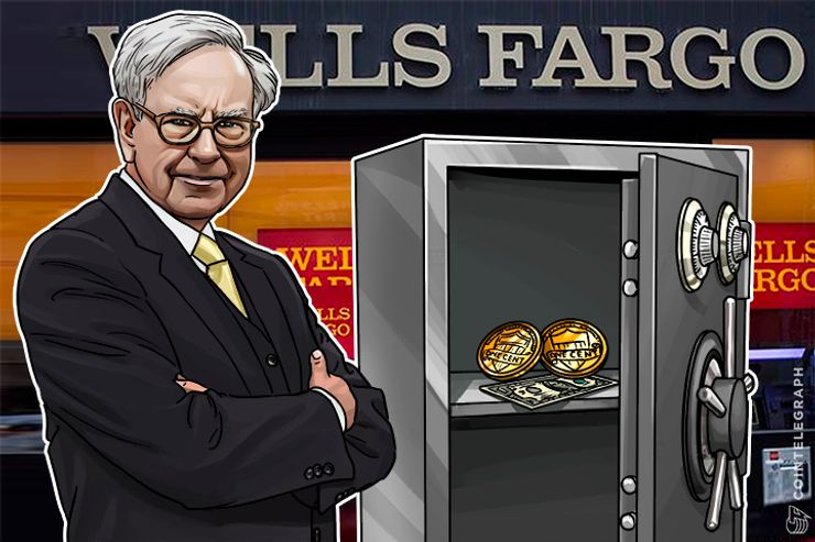Investment Advice to Warren Buffett, Biggest Loser in Wells Fargo and Hillary Clinton