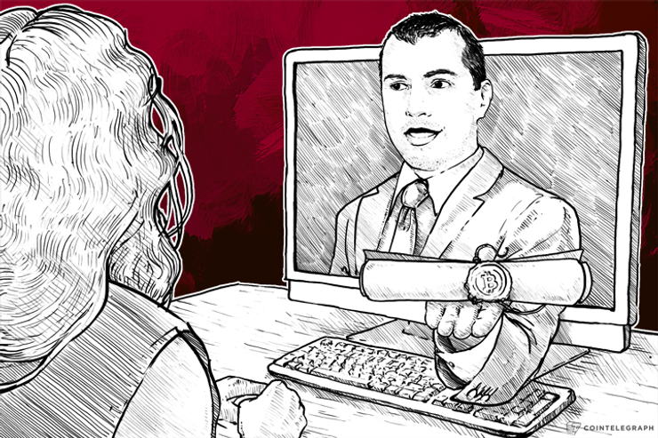 Proof-of-Knowledge: Andreas Antonopoulos Teaches Free Blockchain-Certified Crypto Course