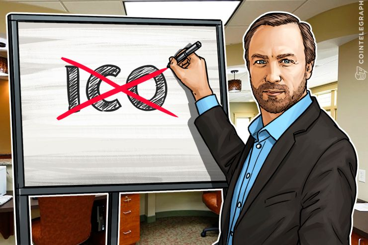 WikiScams: Fundador da Wikipédia Jimmy Wales detona as ICOs