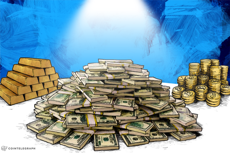 Pure Gold: Citibank Report says Bitcoin is 'Fiat Currency'