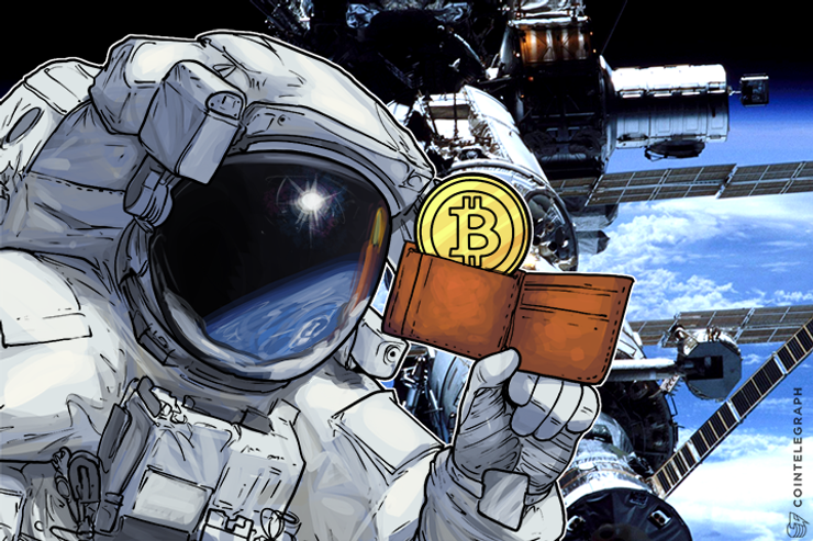 Max Keiser, Peter Todd Debate Bitcoin in Space Post-Blockstream Announcement