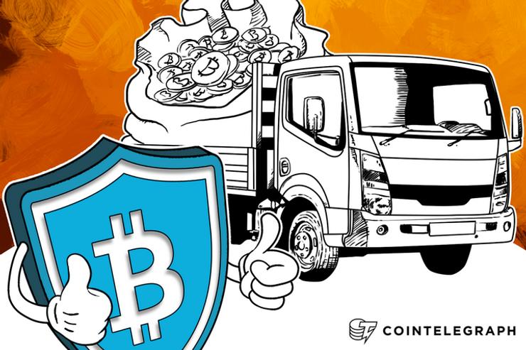 BitGo Posts $1 Billion in Bitcoin Transactions in Single Quarter