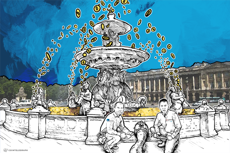 Micropayment Processor Optelo Partners With Paymium to Bolster Bitcoin in France