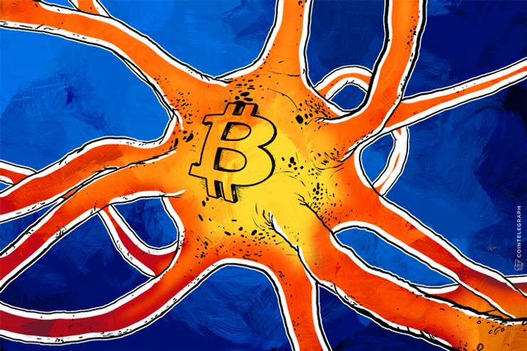 Bitcoin: The Benevolent Virus (Op-Ed)