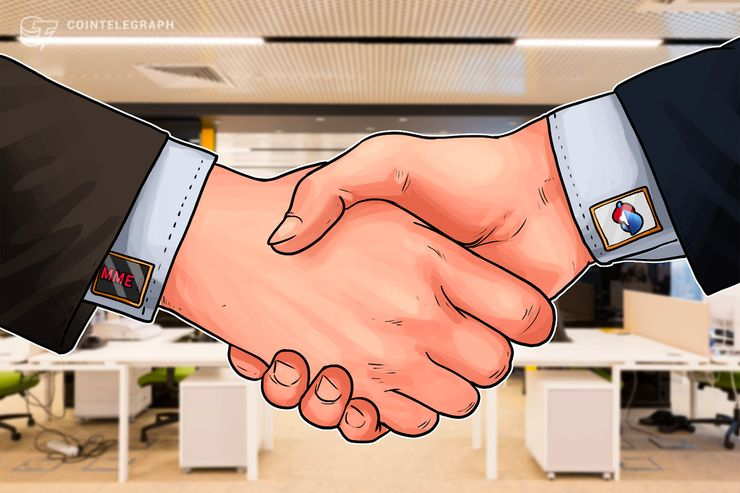 """""""Crypto Shares"""": Schweizer wollen Blockchain für Aktiengesellschaften nutzen"""