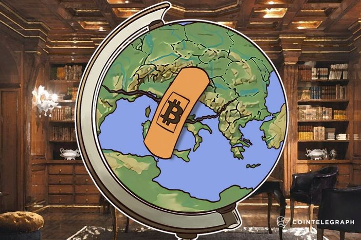 Italian Anonymous Bitcoin Group Offers Aid, Bitcoin Education to Earthquake Victims
