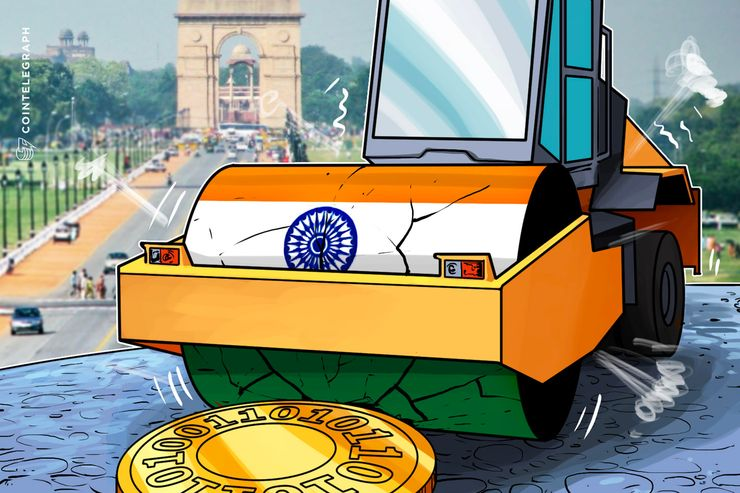 Deadline for Implementing Indian Central Bank's Ban on Crypto Dealings Ends