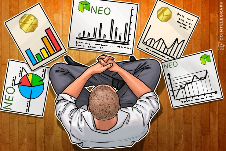 Weekly Price Overview: NEO, April 26