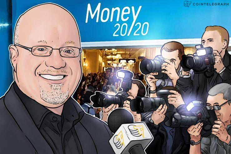 Brett King: La banca ya no será como la conocemos