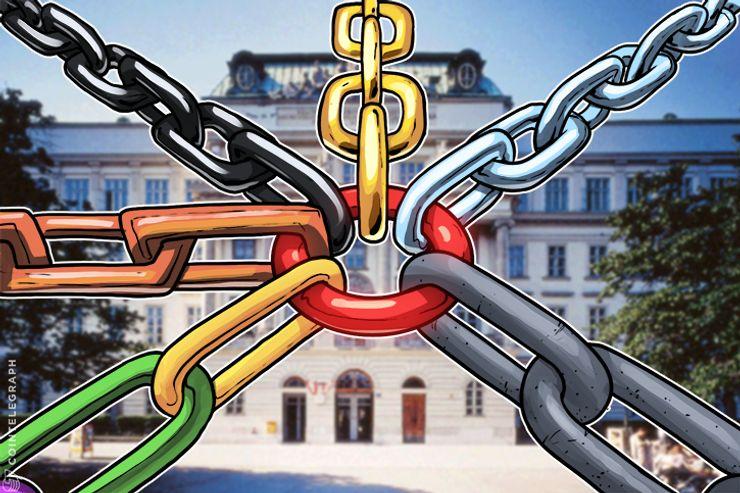 Bitpanda und TU Wien entwickeln Multi-Blockchain-Tokensystem mit Echtzeit-Arbitragehandel