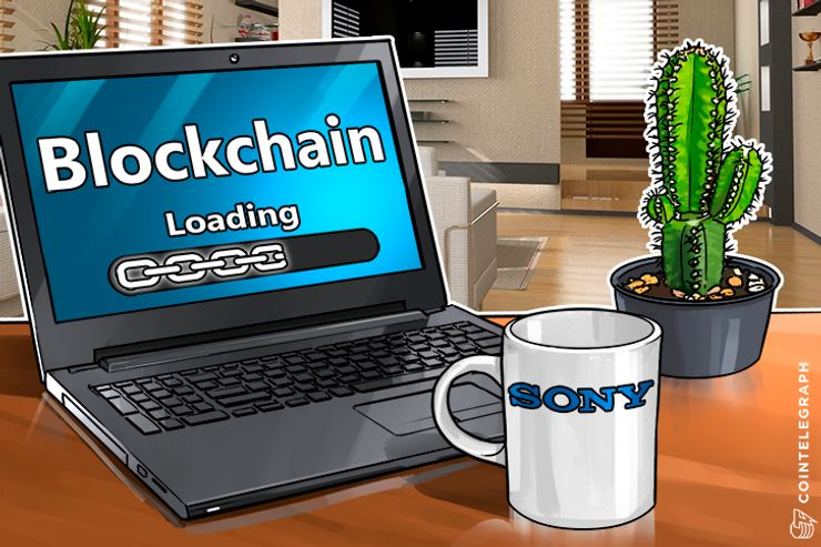 Sony Files Patent for Blockchain-based Multi-Factor Authentication System