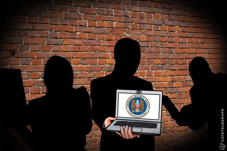 US Spooks Compromised SWIFT Banking Network: Hackers Group