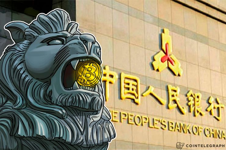 As People's Bank of China Sends Bitcoin Spiralling Down the Centralization Era Comes for Bitcoin