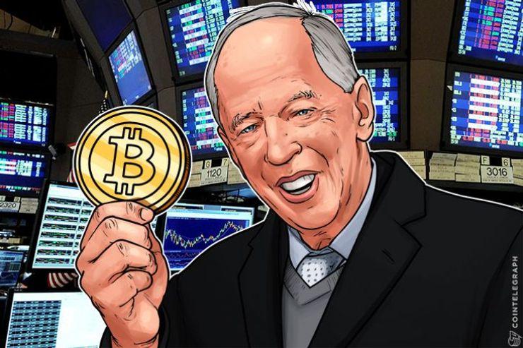 Kryptomärkte wachsen weiter: Bitcoin überschreitet Marke von 8.000 Euro