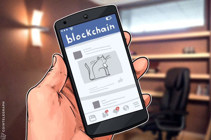 Blockchain Might Lead the Next Social Media Revolution