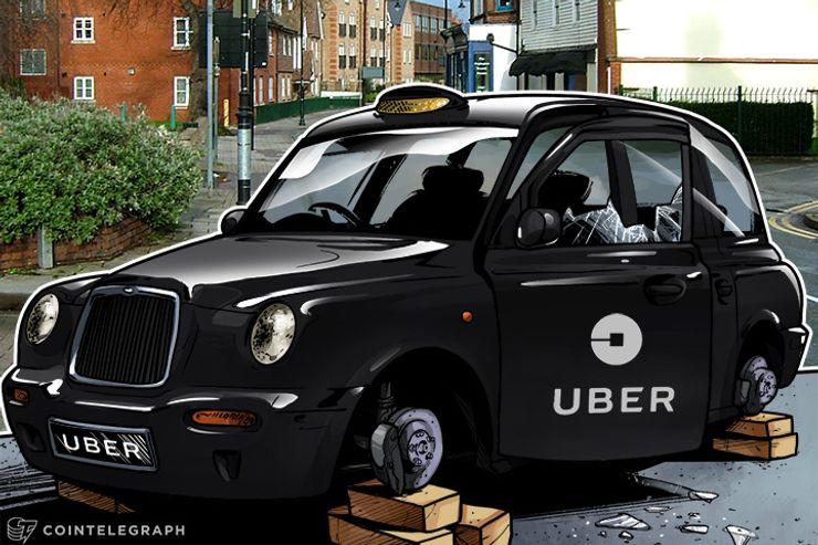 Uber hackeado, datos de usuario comprometidos, billeteras en riesgo?