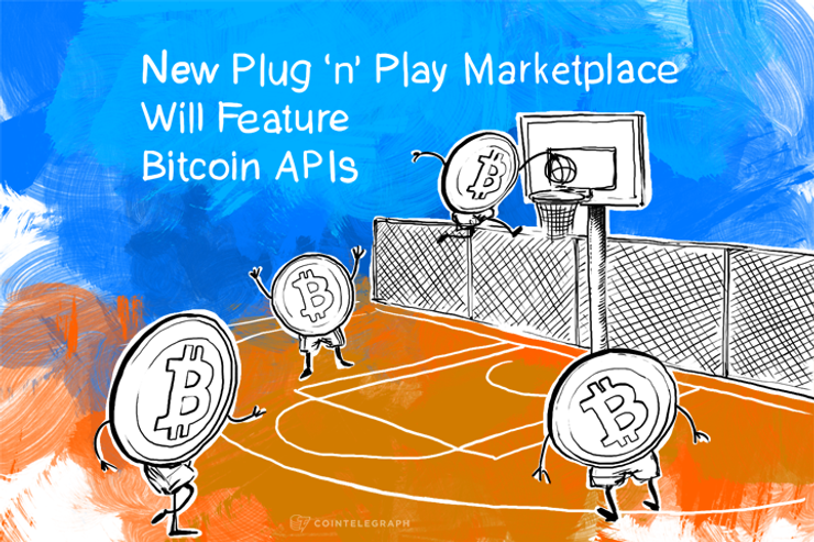 New Plug 'n' Play Marketplace Will Feature Bitcoin APIs