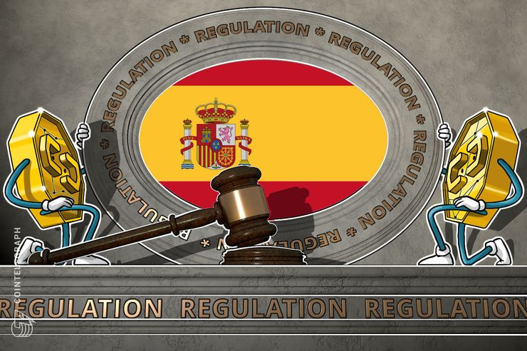 Spain: Innovation-Aimed Crypto Regulation Wins Cross-Party Support in Congress