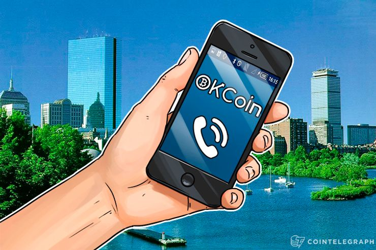 Bitcoin Exchange Okcoin Will Require User Video Verification For $10,000 + Deposits
