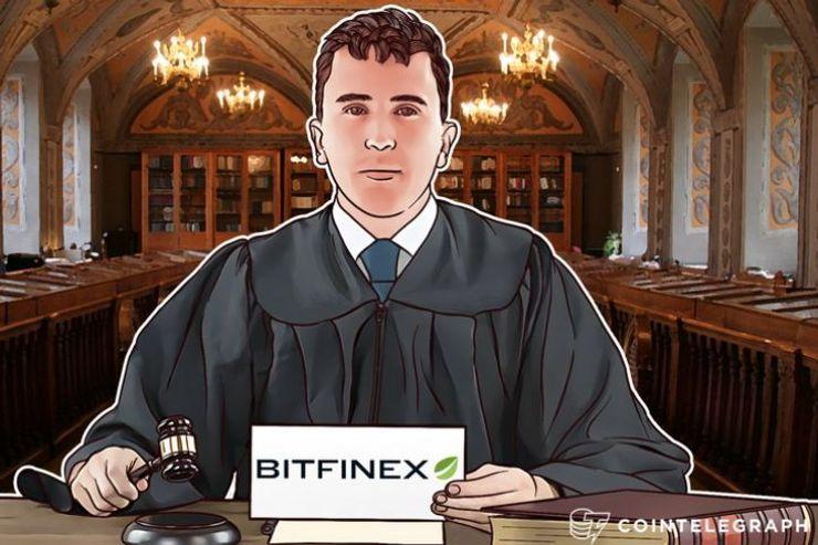 Il blogger anonimo 'Bitfinex'ed' assume un avvocato per una presunta battaglia legale con Bitfinex