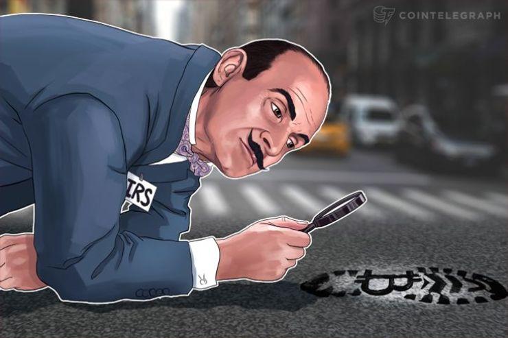 Poreska uprava: Chainalysis-om protiv bitkoin poreskih prevara