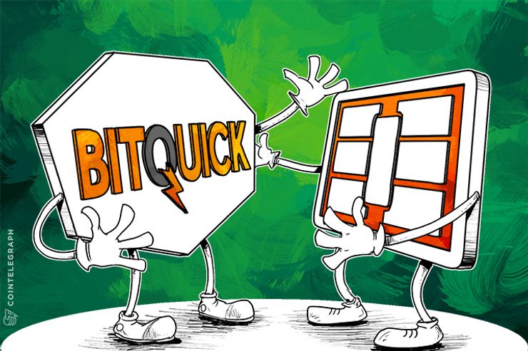 BitQuick.co integrates with CoinKite, Grabs More Backpage Users