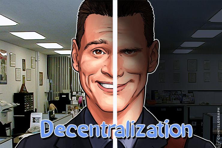 The Dark Side Of Decentralized World